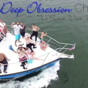 deep obsession charters boat