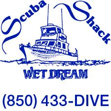 Scuba Shack/ Wet Dream Charters Inc. -