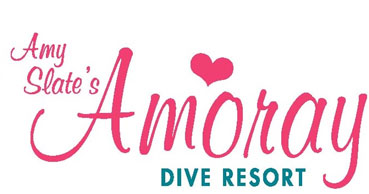 Amy Slate's Amoray Dive Resort -